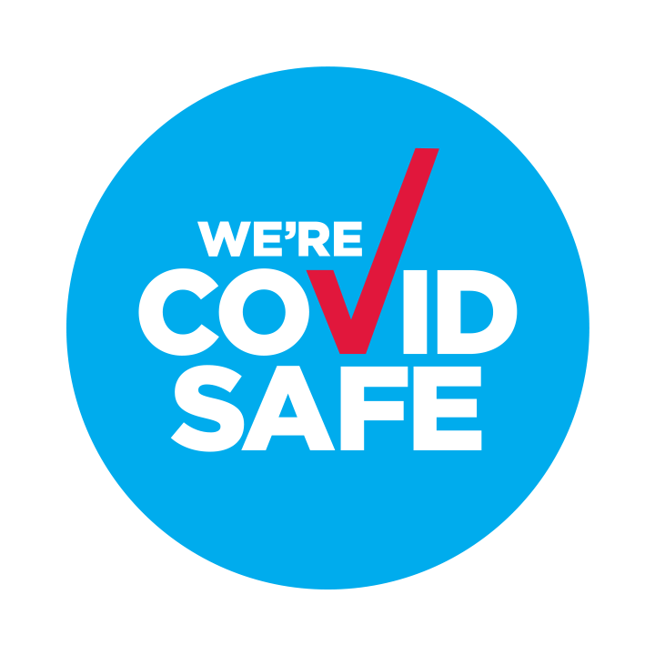 Community College Northern Inland is a COVID-Safe business